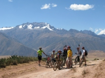 Sacred Valley MTB