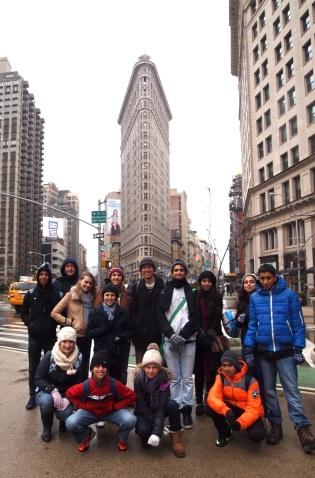 City Tours: Art, Music, Business..